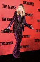 Michelle Pfeiffer - New York - 10-09-2013 - Morbido, caldo, sontuoso: è il velluto, bellezza!