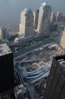 Ground Zero - New York - 02-11-2003 - 11 settembre 2001: dodici anni fa l'attacco alle Twin Towers