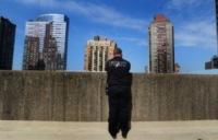 Ground Zero - Manhattan - 02-09-2011 - 11 settembre 2001: dodici anni fa l'attacco alle Twin Towers