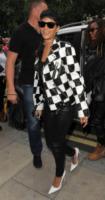 Rihanna - Londra - 11-09-2013 - Scarlett Johansson è la donna più sexy al mondo per Esquire