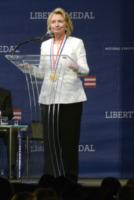 Hillary Clinton - Filadelfia - 11-09-2013 - Hillary Clinton: