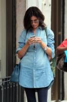 Anna Valle - Milano - 11-09-2013 - Gli smartphone influenzeranno l'evoluzione dell'uomo