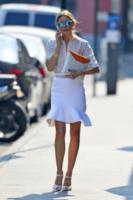 Olivia Palermo - New York - 11-09-2013 - Casual addio: oggi lo street-style diventa bon ton!