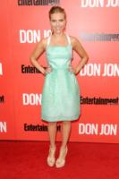 Scarlett Johansson - Manhattan - 13-09-2013 - Vade retro abito! Scarlett Johansson in Roland Mouret