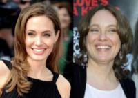 Marcheline Bertrand, Angelina Jolie - Angelina Jolie: prima di morire vorrei…