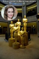 23-02-2013 - Angelina Jolie: prima di morire vorrei…