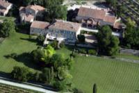 Villa - Miraval - 28-06-2008 - Angelina Jolie: prima di morire vorrei…