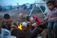 Campo profughi - IDLIB - 04-02-2013 - Angelina Jolie: prima di morire vorrei…