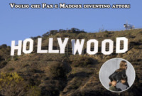 Hollywood sign - Hollywood - 25-12-2007 - Angelina Jolie: prima di morire vorrei…