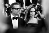Angelina Jolie, Brad Pitt - Cannes - 15-05-2012 - Angelina Jolie: prima di morire vorrei…