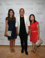 Henry Picado, Ospiti - New York - 11-09-2013 - New York Fashion Week: il backstage della sfilata Theia