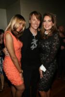 Elizabeth Scokin, Don O'Neill, Tia Walker - New York - 11-09-2013 - New York Fashion Week: il backstage della sfilata Theia