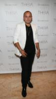 Henry Picado - New York - 11-09-2013 - New York Fashion Week: il backstage della sfilata Theia