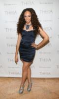 Grace Gibson - New York - 11-09-2013 - New York Fashion Week: il backstage della sfilata Theia