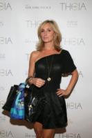 Sonja Morgan - New York - 11-09-2013 - New York Fashion Week: il backstage della sfilata Theia