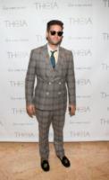 Josh Flagg - New York - 11-09-2013 - New York Fashion Week: il backstage della sfilata Theia