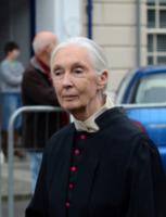Jane Goodall - Edimburgo - 13-09-2013 - Time 2019, la classifica delle star più influenti