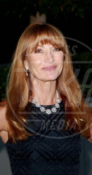Jane Seymour - Los Angeles - 12-09-2013 - Autunno 2013, il ritorno della frangia
