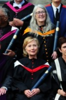 Hillary Clinton - Inghilterra - 13-09-2013 - Hillary Clinton:
