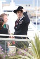 Pete Doherty - Cannes - 20-05-2012 - Tutte le star a favore della marijuana