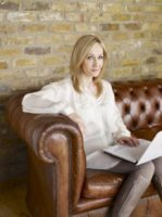 J.K. Rowling - Londra - 23-06-2011 - Harry Potter 70 anni prima: JK Rowling torna a scrivere