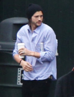 Ashton Kutcher - Studio City - 01-03-2013 - Ashton Kutcher pronto a sposare Mila Kunis