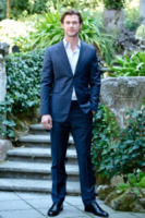 Chris Hemsworth - Roma - 13-09-2013 - Chris Hemsworth e Ron Howard presentano Rush a Roma