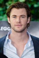 "Chris Hemsworth - Roma - 13-09-2013 - Joss Whedon in versione ""Swat"" per salvare Thor"
