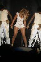 Beyonce Knowles - Rio de Janeiro - 14-09-2013 - Beyoncè inaugura la quinta edizione di Rock in Rio