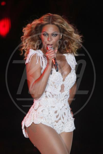 Beyonce Knowles - Rio de Janeiro - 14-09-2013 - Madonna batte Gaga: è lei la musicista più ricca per Forbes