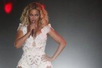 Beyonce Knowles - Rio de Janeiro - 14-09-2013 - Vuoi essere in forma come Beyonce? Ecco il suo segreto