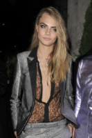 Cara Delevingne - Londra - 14-09-2013 - Cara Delevingne sarà Amanda Knox in The Face of Angel