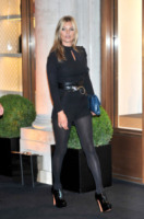 Kate Moss - Londra - 14-09-2013 - Johnny Depp e Kate Moss di nuovo insieme per Paul McCartney