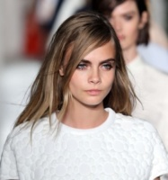 Cara Delevingne - Londra - 15-09-2013 - Cara Delevingne sarà Amanda Knox in The Face of Angel