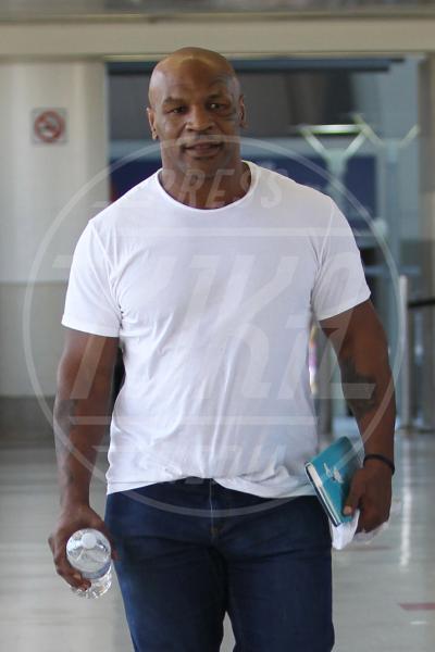 Mike Tyson - Los Angeles - 14-09-2013 - Mens non sana in corpore sano: gli sportivi finiti in rehab