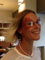 Federica Pellegrini - Los Angeles - 15-09-2013 - Dillo con un tweet: Federica Pellegrini ha un nuovo amore