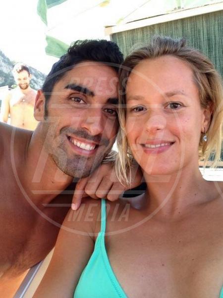 Federica Pellegrini, Filippo Magnini - Los Angeles - 15-09-2013 - Dillo con un tweet: Federica Pellegrini ha un nuovo amore