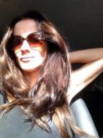 Chiara Iezzi - Los Angeles - 15-09-2013 - Dillo con un tweet: Federica Pellegrini ha un nuovo amore