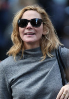 Kim Cattrall - New York - 14-10-2013 - Sex and the City, Samantha: