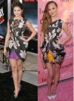 Selena Gomez, Christine Teigen - 16-09-2013 - Selena Gomez e Chrissy Teigen: chi lo indossa meglio?