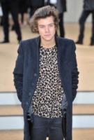 Harry Styles - Londra - 16-09-2013 - Un pugno nell'occhio: lo stile di Harry Styles alla London FW