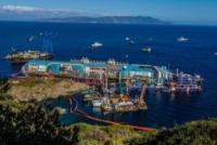 Costa Concordia - Isola del Giglio - 16-09-2013 - Costa Concordia, cinque anni fa la tragedia all'Isola del Giglio