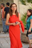 invitati - Monopoli (BA) - 14-09-2013 - Violetta Gruosi e Sohrab Bassiri sposi a Monopoli