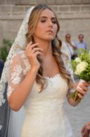 Violetta Gruosi - Monopoli (BA) - 14-09-2013 - Violetta Gruosi e Sohrab Bassiri sposi a Monopoli