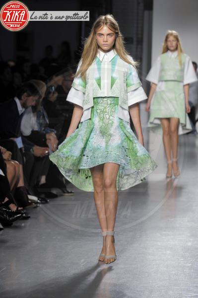 Cara Delevingne - Londra - 16-09-2013 - Le modella più popolare? Lo decide il gossip