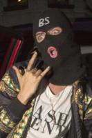 Cara Delevingne - Londra - 16-09-2013 - Chi si nasconde dietro il passamontagna?