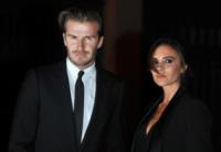 David Beckham, Victoria Beckham - Londra - 16-09-2013 - Spice reunion al party per i 40 anni di Victoria Beckham