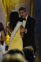 Nina Davuluri - Atlantic City - 16-09-2013 - Miss America è indiana. E piovono le polemiche