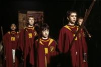 Quidditch, Harry Potter - 17-09-2013 - Harry Potter 70 anni prima: JK Rowling torna a scrivere