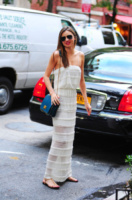 Miranda Kerr - New York - 17-09-2013 - Estate 2019: impossibile rinunciare alle infradito